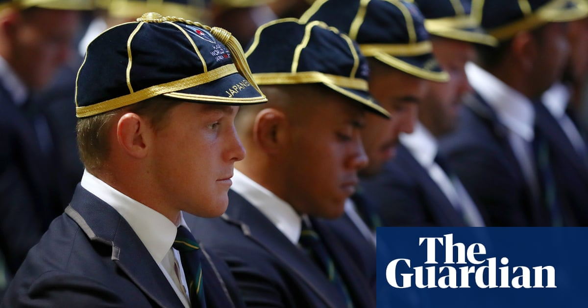 Wallabies enter Rugby World Cup with consistency under scrutiny | Bret Harris