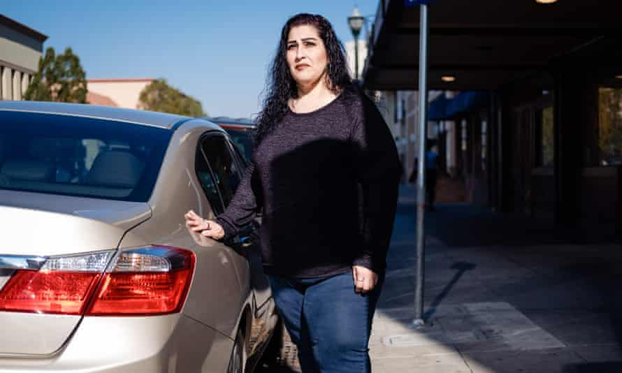 Lorrine Paradela was one of 125 residents in Stockton, California, who was tracked for an experiment that gave her an extra $500 each month for two years.