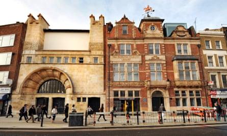 Whitechapel Gallery