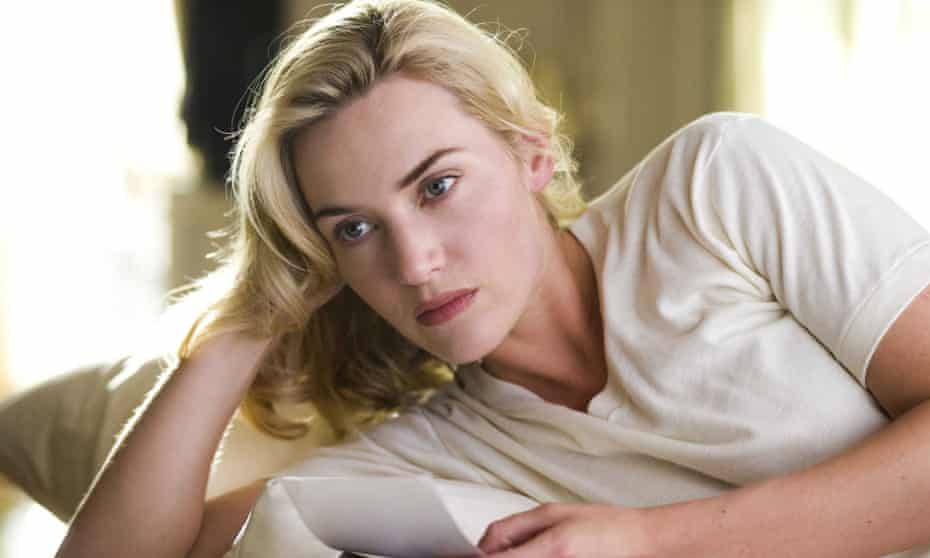 Extracting every nuance ... Kate Winslet in Revolutionary Road. Photograph: Moviestore/Rex/Shutterstock