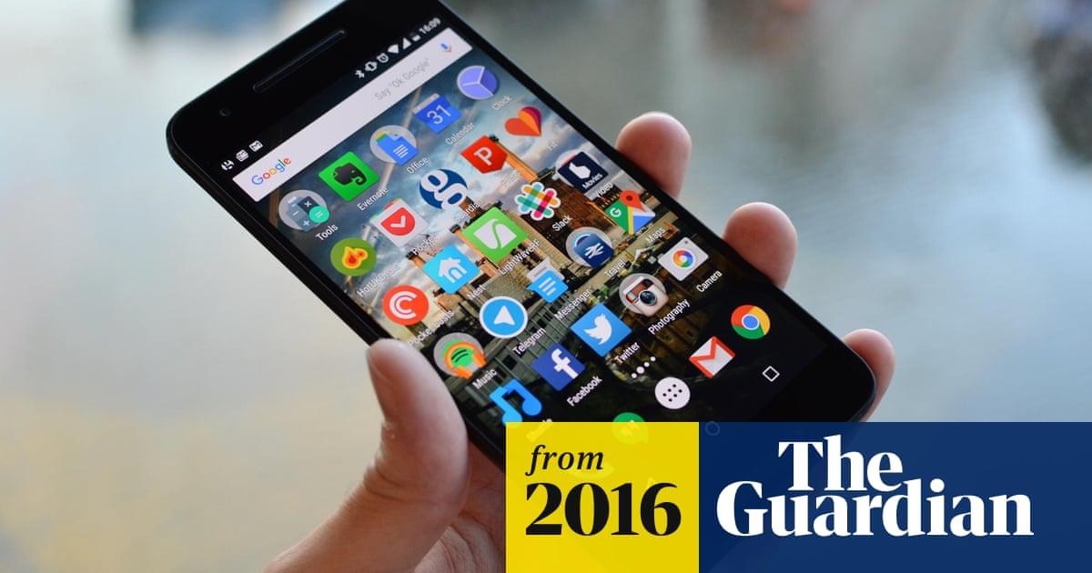 Europe v Google: how Android became a battleground