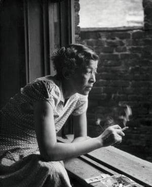 Untitled, Chicago, Illinois, 1950