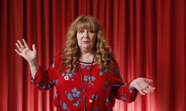 'I joked about my life – Ma's murder, child abuse, gangsters': how Janey Godley became the queen of comedy