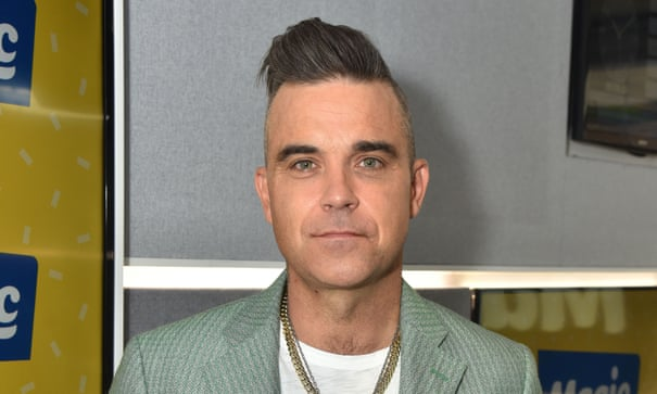 'I just don't like them': Robbie Williams hasn't owned a phone since 2006 | Robbie Williams | The Guardian