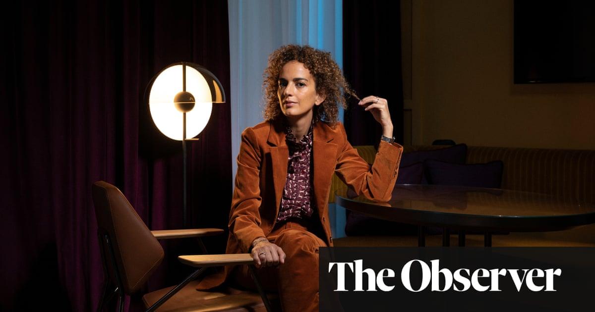 Leïla Slimani: 'I think I'm always writing about women, domination, violence'