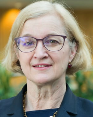 Amanda Spielman, head of Ofsted.