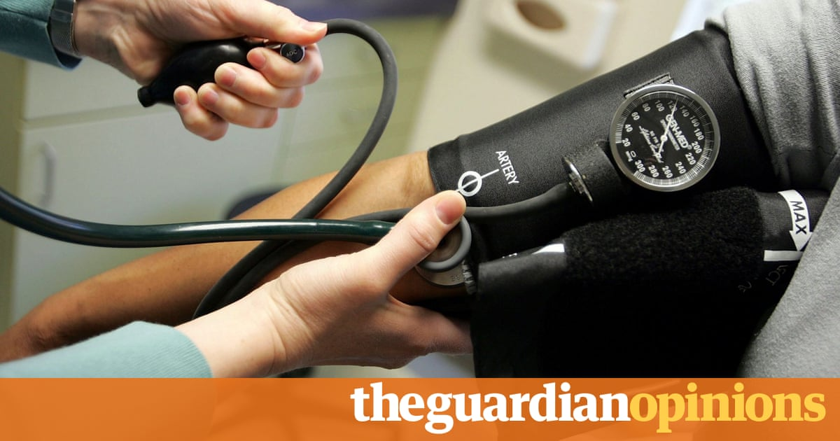 An insurance policy underwritten by God? No thanks | Emma Brockes