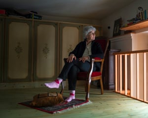 Anna Palla, 63: Cagliari, Sardinia