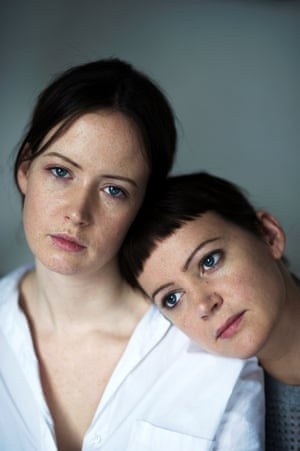 Anna (28), Kate (37) by Sophie Harris-Taylor from the book Sisters