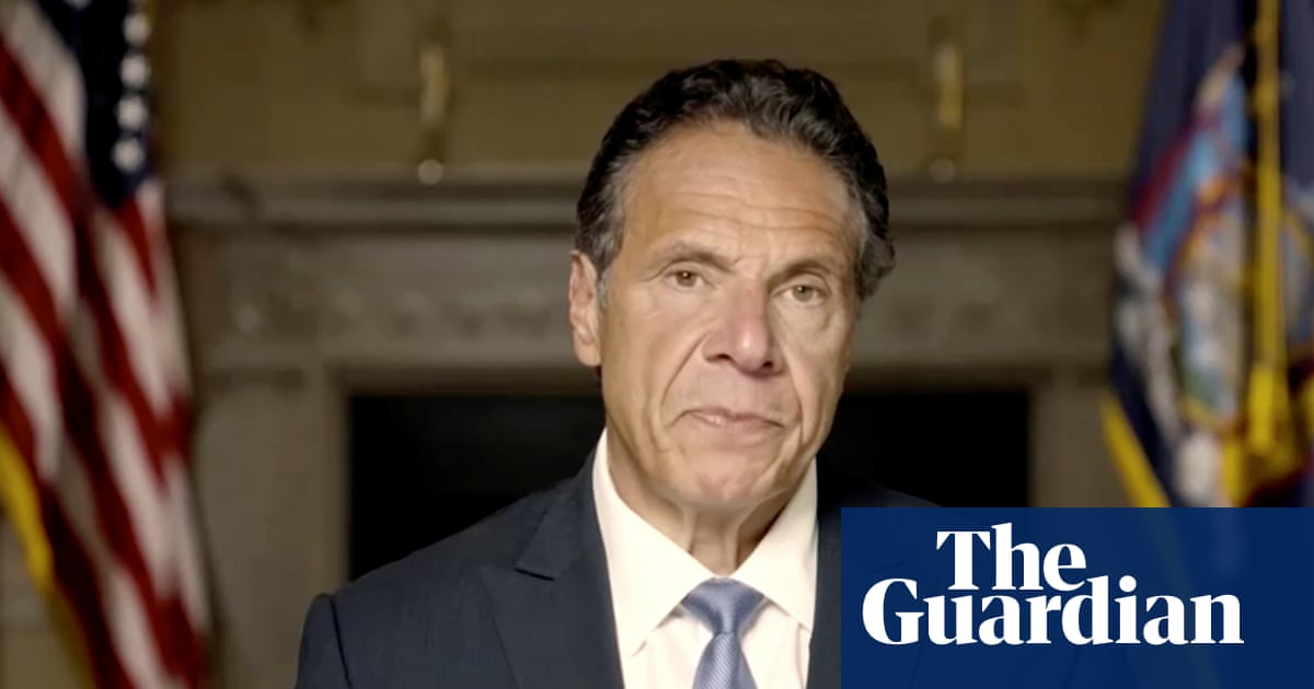 First Thing: Biden urges Cuomo to quit amid allegations of serial sexual harassment