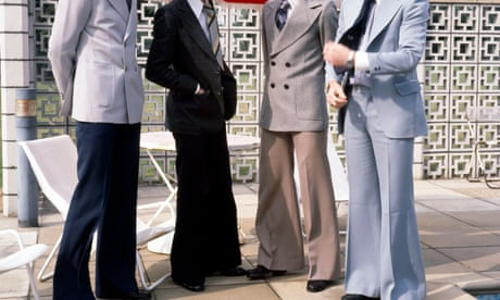 Football quiz: name the player or manager in the suit