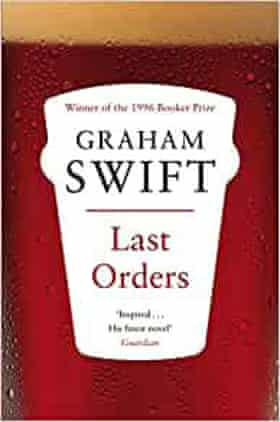 Last Orders, Graham swift