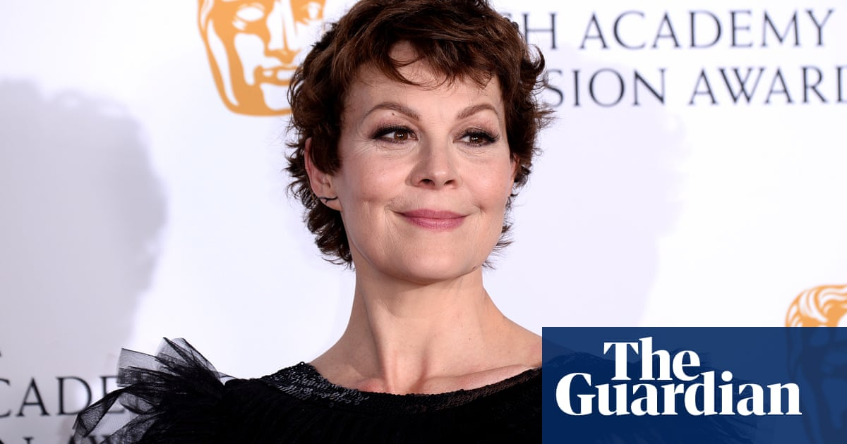 Helen McCrory told family to be brave about her death, says Damian Lewis