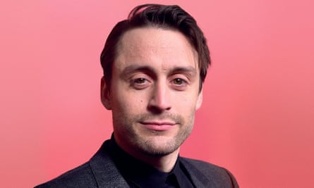 'He's actually just a person': Kieran Culkin on Roman Roy in Succession.