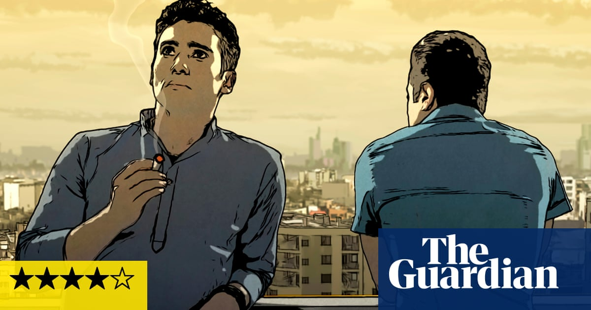 Tehran Taboo review – sex, drugs and rock'n'roll in Iran