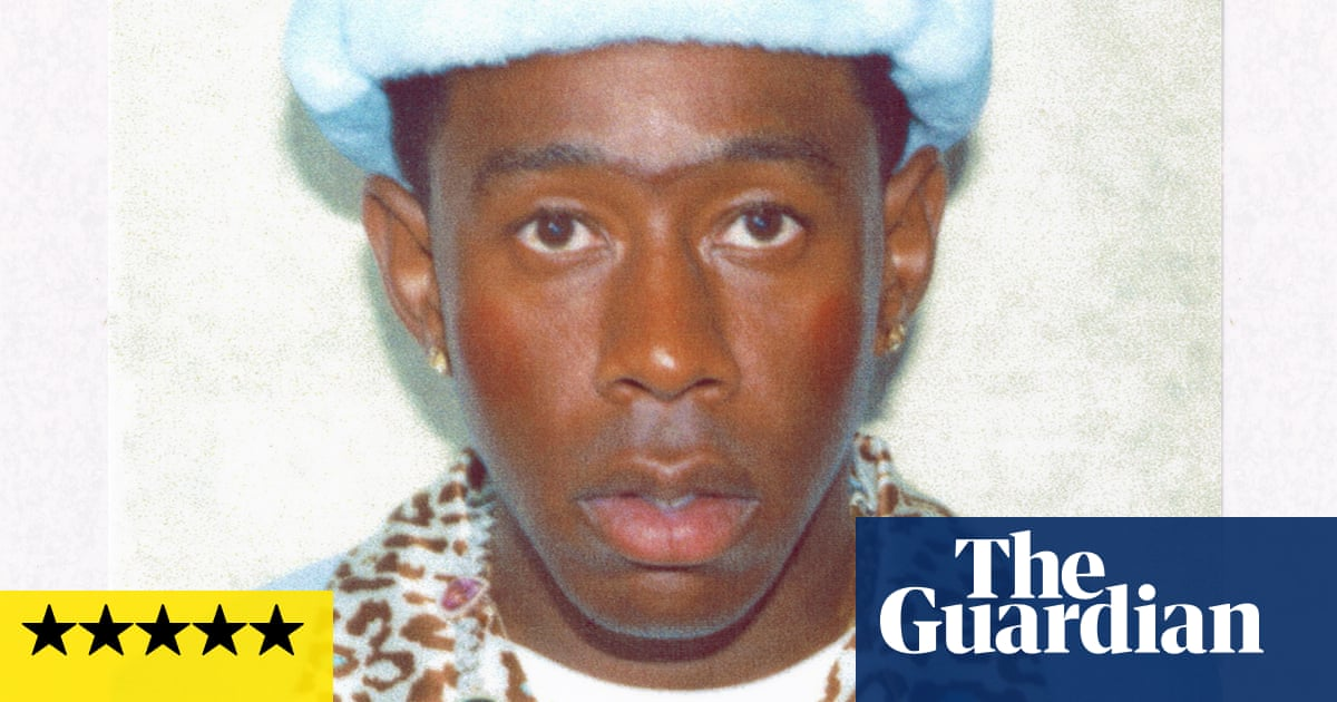 Tyler, the Creator: Call Me If You Get Lost review – the most glorious mess