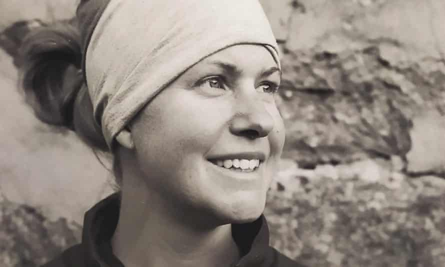 Esther Dingley went missing last November while walking in the Pyrenees