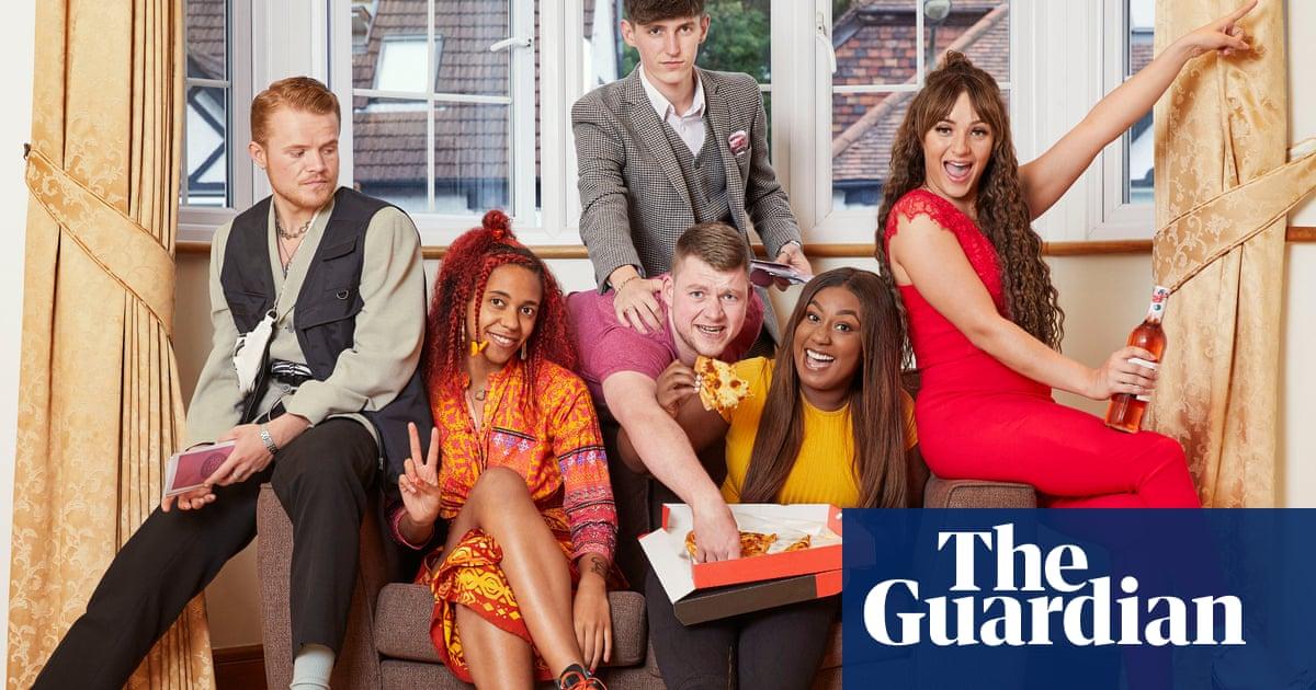 Uusi bbc3 dating Show miljonääri dating sites online