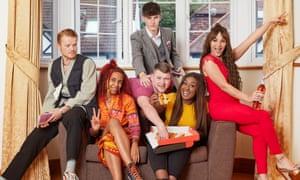 BBC3 Dating Show acquisitions de rencontres en ligne