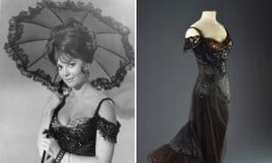 Natalie Wood composite