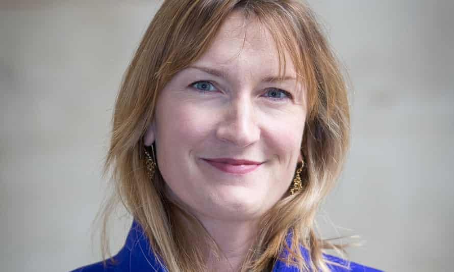 Allegra Stratton: 'new era in TV news' at ITV