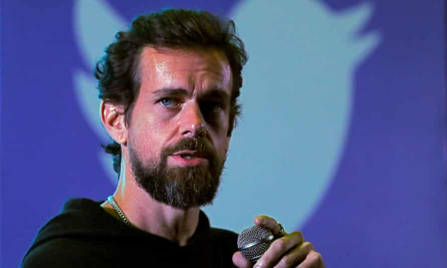 Twitter CEO Jack Dorsey's pledge of 28% of his wealth dwarfs the 0.1% promised by Jeff Bezos of Amazon.