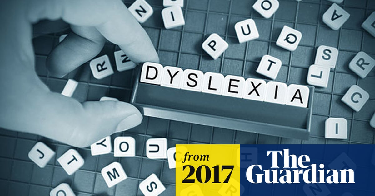 Dyslexia Is Very Treatable So Why Arent >> Dyslexia Scientists Claim Cause Of Condition May Lie In The Eyes