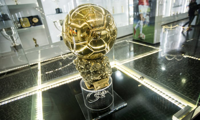 Cristiano Ronaldos Museum A Reminder Of Great Ego And An Even Greater Talent