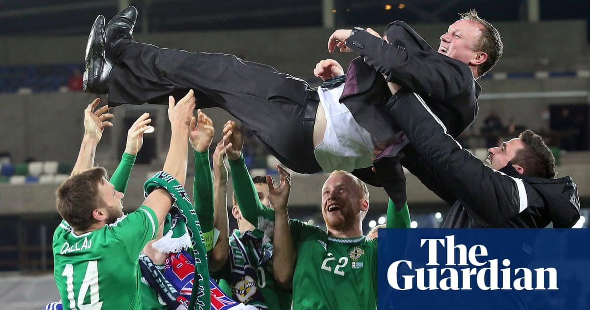 What Stoke can expect after prising Michael ONeill from Northern Ireland | Ewan Murray