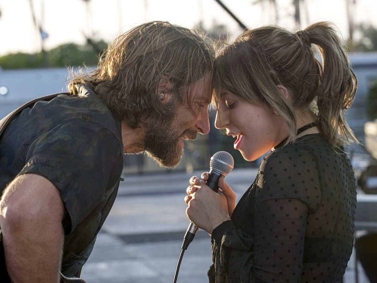 A Star Is Born review – Lady Gaga mesmerises in Streisand's shoes | A Star Is Born | The Guardian