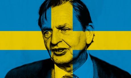 Who killed the prime minister? The unsolved murder that still haunts Sweden