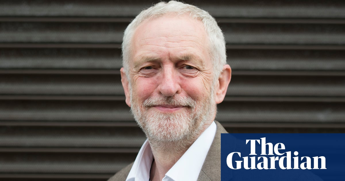 Jeremy Corbyn's Labour is a crucial ally in the fight against antisemitism   Letter