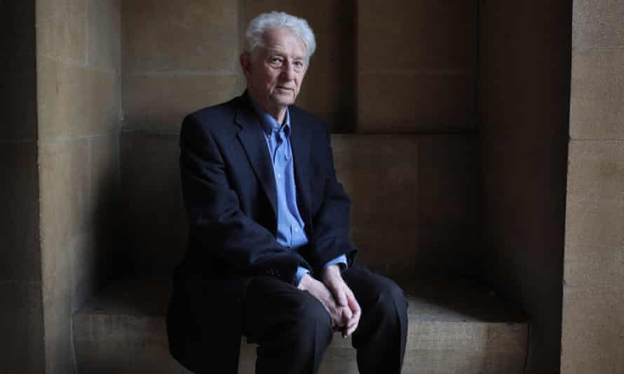 John Goldthorpe at Nuffield College, Oxford