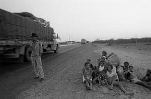Climate Refugees by Ricardo Funari