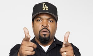 Straight Outta The Horses Mouth: Ice Cube