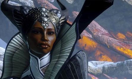 Vivienne, Dragon Age