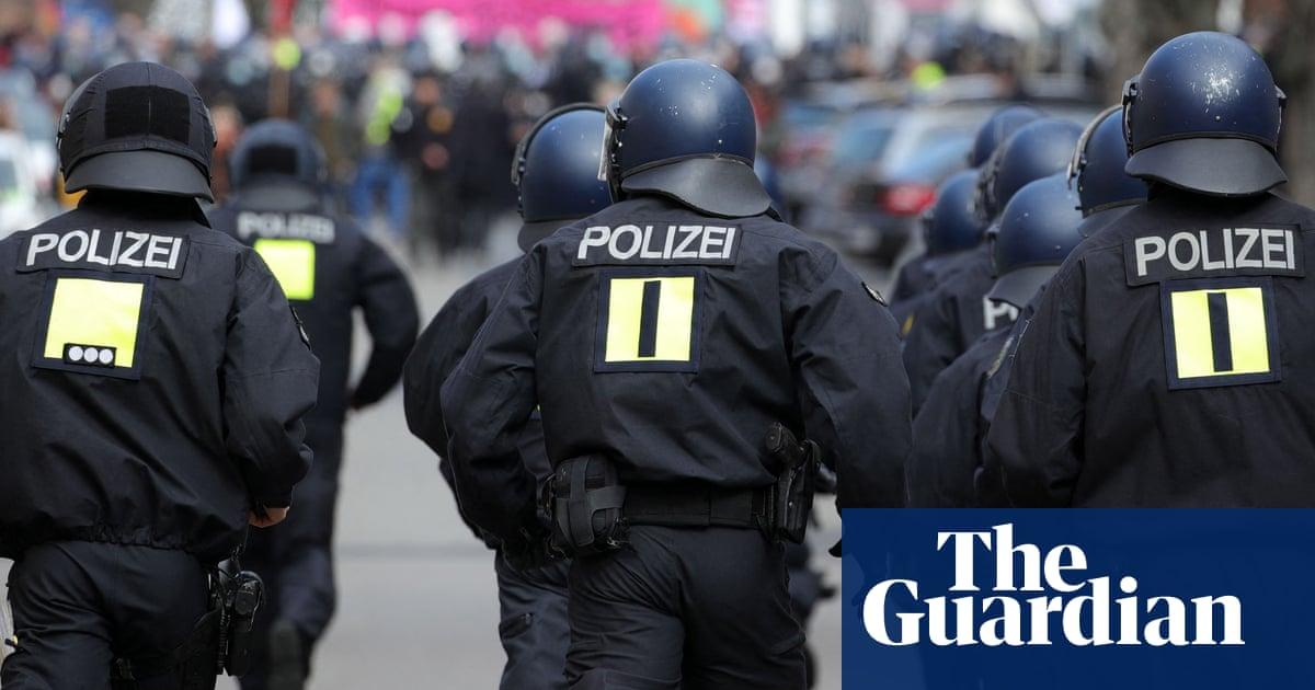 German police officers dismissed over alleged online Nazi content