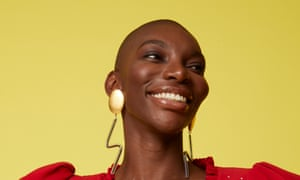 'Money isn't the key to happiness, time is': Michaela Coel.