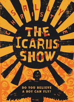 The Icarus Show cover