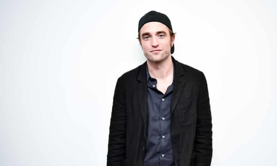 Robert Pattinson was recently applauded for not masturbating a dog on set.