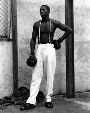 Juan Cunba Beltran, Havana, Cuba, 1993
