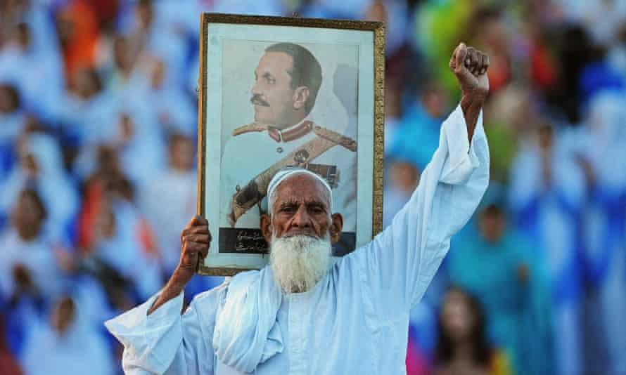Man old pakistani gay Pakistani killer