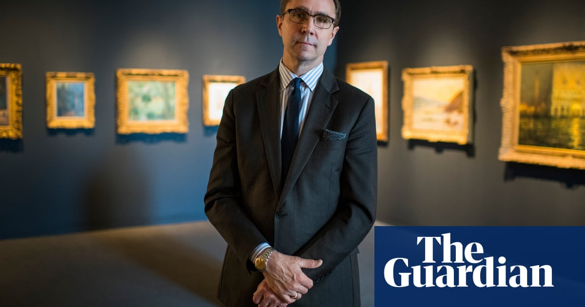 From the archive: How to spot a perfect fake: the world's top art forgery detective – podcast