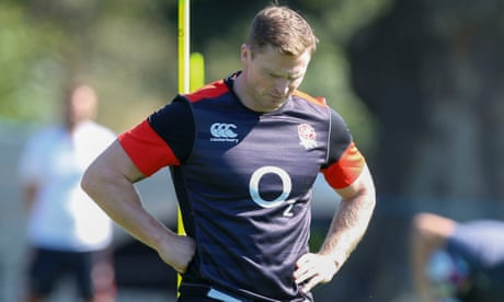 Chris Ashton's England recall in doubt after seven-week ban for tip tackle