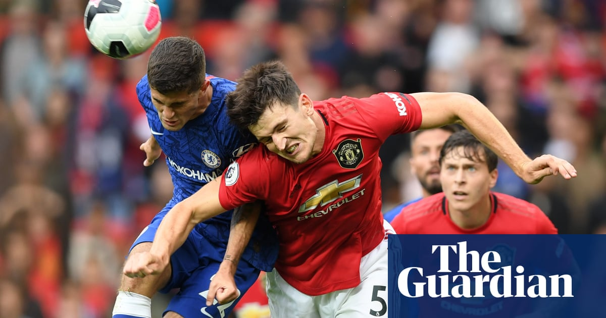 Solskjær salutes new signings after Manchester United trounce Chelsea