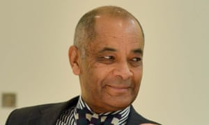 Businessman and philanthropist Ken Olisa is one of the many people recognised in the New Year honours list for contributions to the voluntary sector.