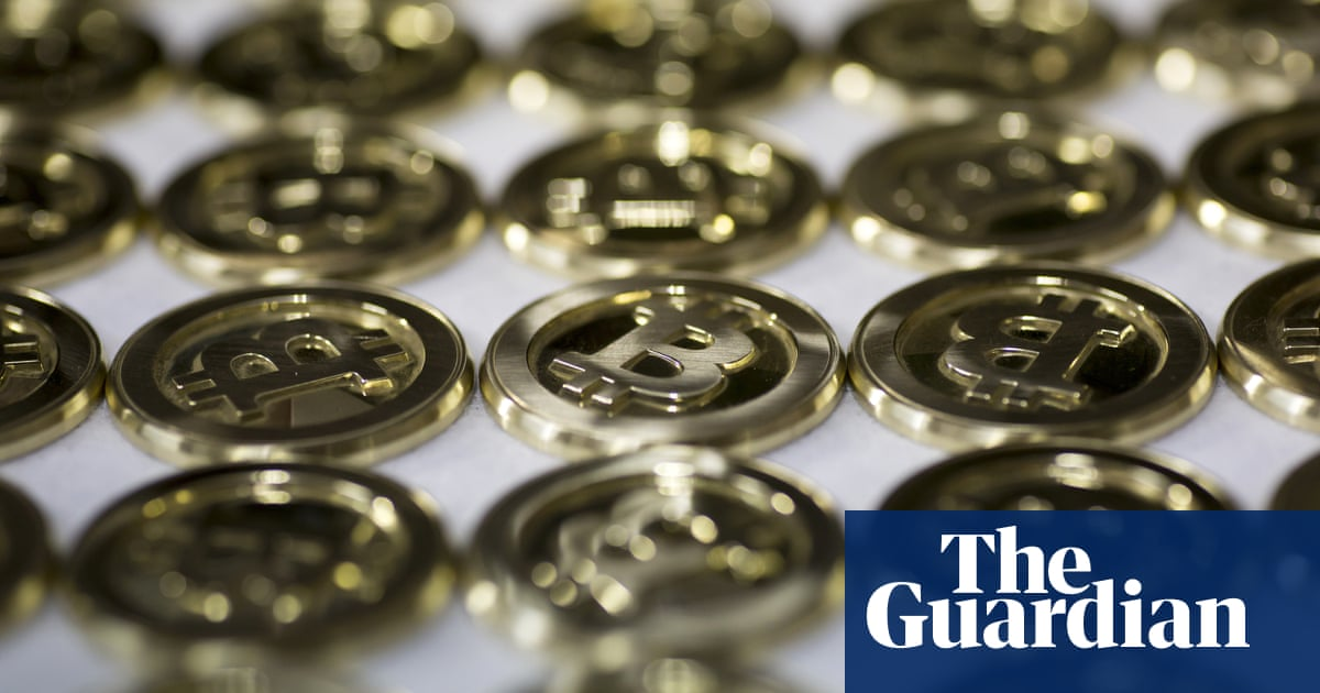 Cryptocurrency investors locked out of $190m after exchange founder