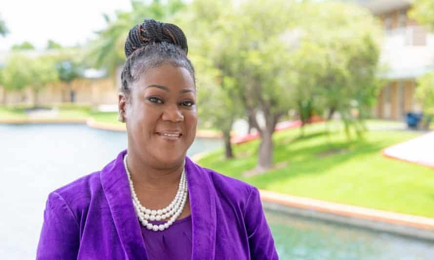 Sybrina Fulton: 'For the majority of my life, 95%, I had a happy life. I had a joyful life.'