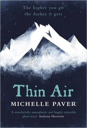 Thin Air by Michelle Paver (