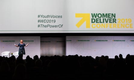 Women Deliver has recently launched an investigation into allegations of racism.